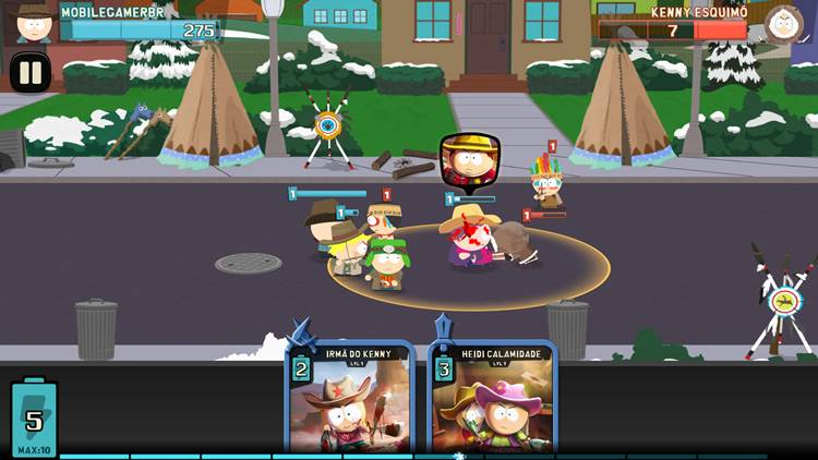 south-park-phone-destroyer-3 South Park: Phone Destroyer é lançado globalmente para Android e iOS
