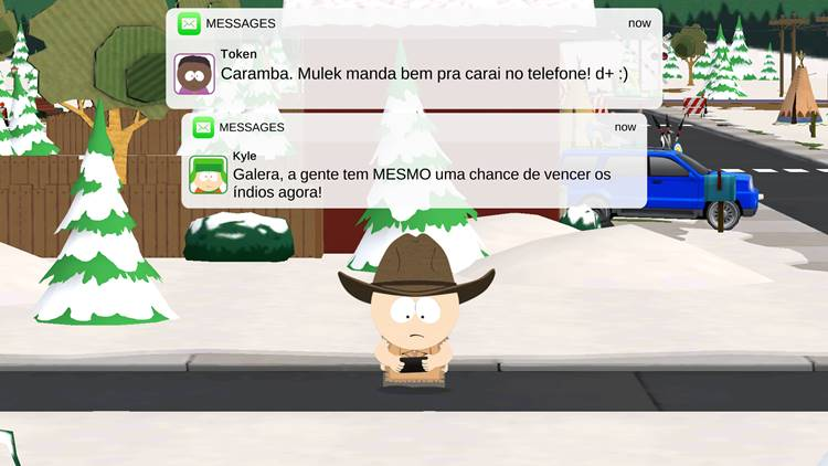south-park-phone-destroyer-5 South Park Phone Destroyer já está em soft launch no Android! Baixe Agora!