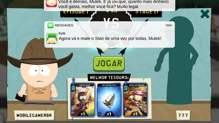south-park-phone-destroyer-7 South Park: Phone Destroyer é lançado globalmente para Android e iOS
