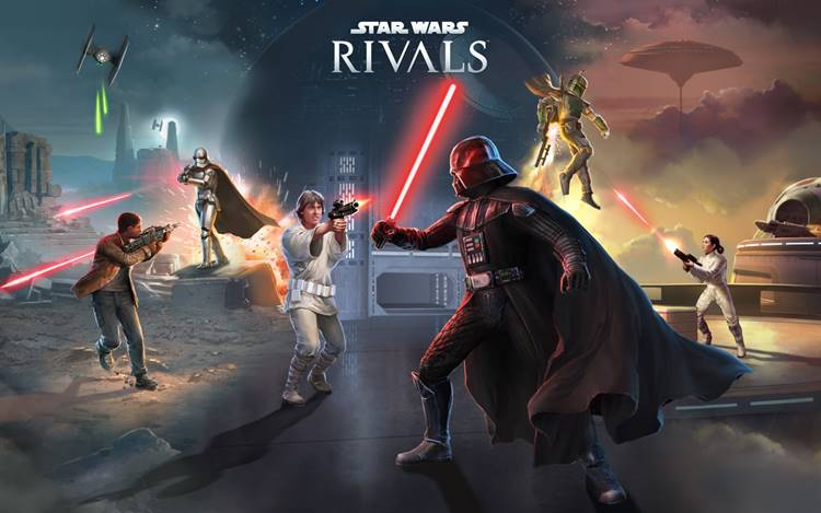 star-wars-rivals-android-1 Star Wars: Rivals é cancelado antes do lançamento oficial
