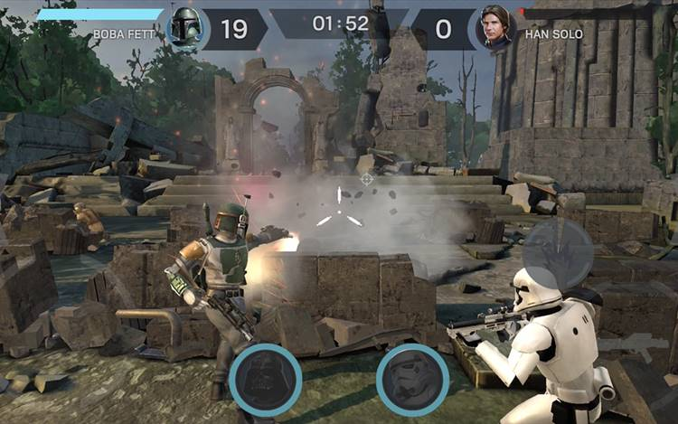 star-wars-rivals-android-2 Star Wars: Rivals é cancelado antes do lançamento oficial