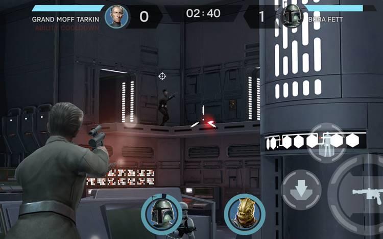 star-wars-rivals-android-3 Star Wars Rivals: novo jogo de tiro para Android em soft launch