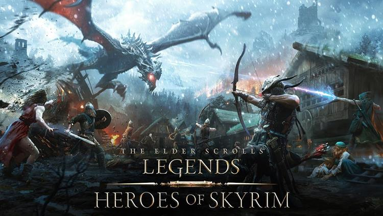 the-elder-scrolls-legends-android-heroes-of-skyrim-apk Melhores Jogos para iPhone e iPad da Semana #30 de 2017