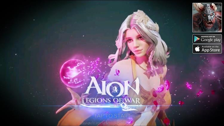 aion-legions-of-war-android AION Legions of War: APK do novo RPG Online da NCSoft já disponível