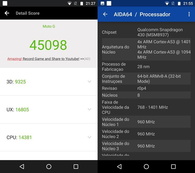 antutu-aida-moto-g5 Análise Moto G5: o celular básico para jogos que roda quase tudo