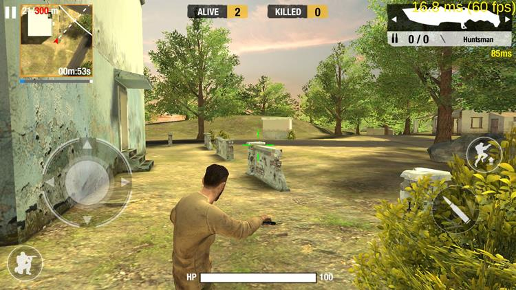 bullet-strike-battlegrounds-2 Bullet Strike Battlegrounds: novas informações e vídeo de gameplay