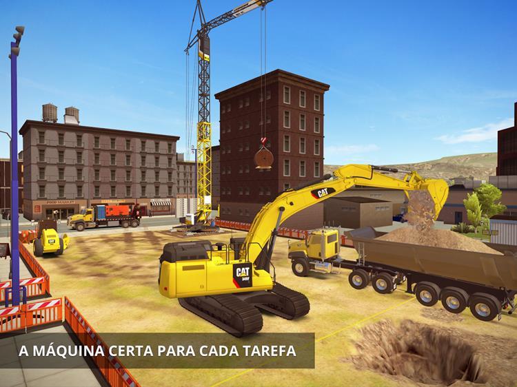 construction-simulator-2-android 25 Melhores Jogos Pagos para Android de 2017 - 1º Semestre