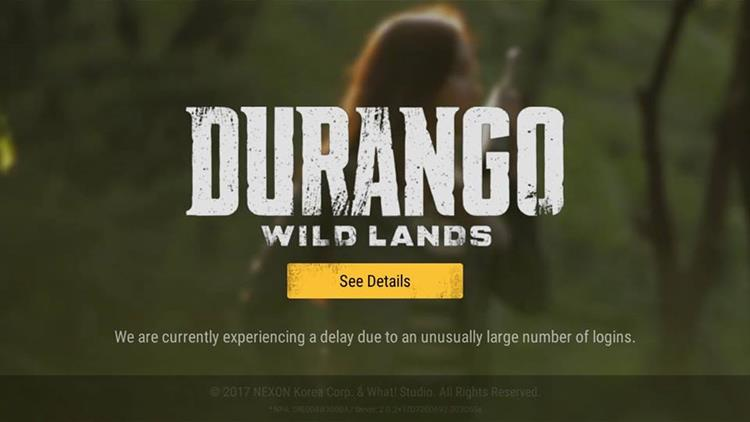 durango-wild-lands-apk-android Durango: Pré-registro na Google Play do Brasil