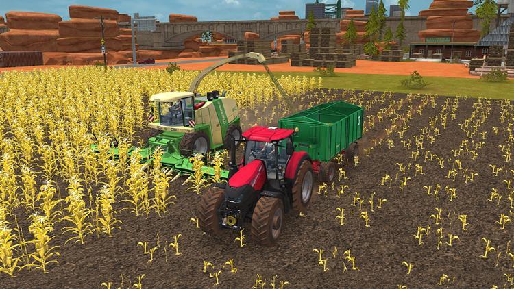 farming-simulator-18 25 Melhores Jogos Pagos para Android de 2017 - 1º Semestre