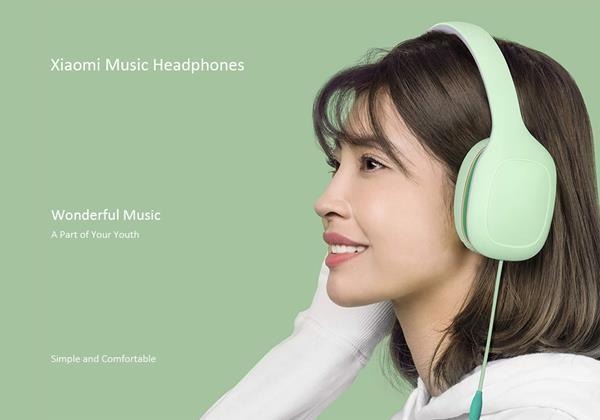fone-de-ouvido-relaxed-xiaomi Melhores Fones de Ouvido importados de 2017 (baratos)