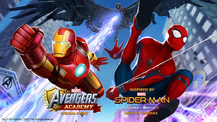 homem-aranha-de-volta-ao-lar-jogos-android-iphone-2 Homem-Aranha De Volta ao Lar chega em jogos do Android e iOS