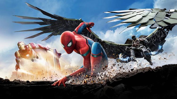 homem-aranha-de-volta-ao-lar-jogos-android-iphone Homem-Aranha De Volta ao Lar chega em jogos do Android e iOS