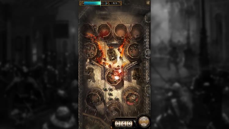 knights-fall-iphone Melhores Jogos para iPhone e iPad da Semana #28 de 2017