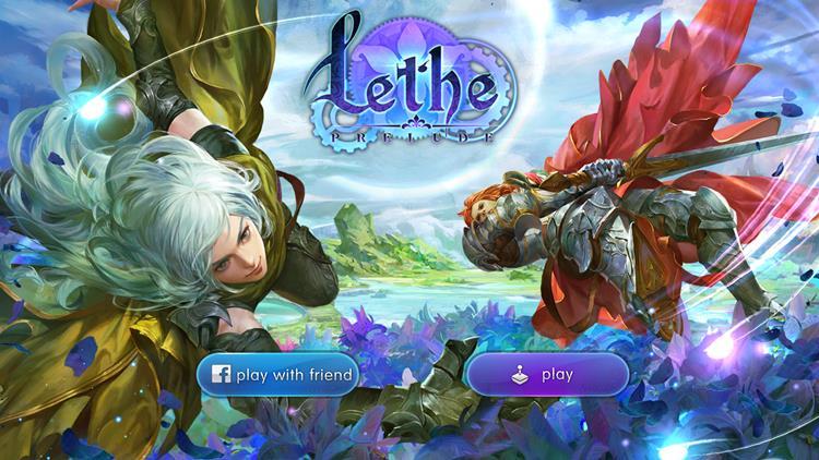 lethe-android-jogo-musical Lethe: game musical e offline com visual que parece uma obra de arte