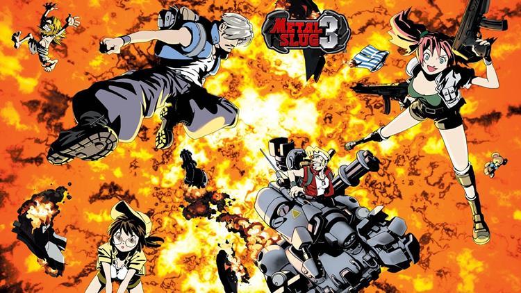 metal-slug-3 Hora de Aventura, Metal Slug: veja jogos em promoção no Android (alguns estão de graça)