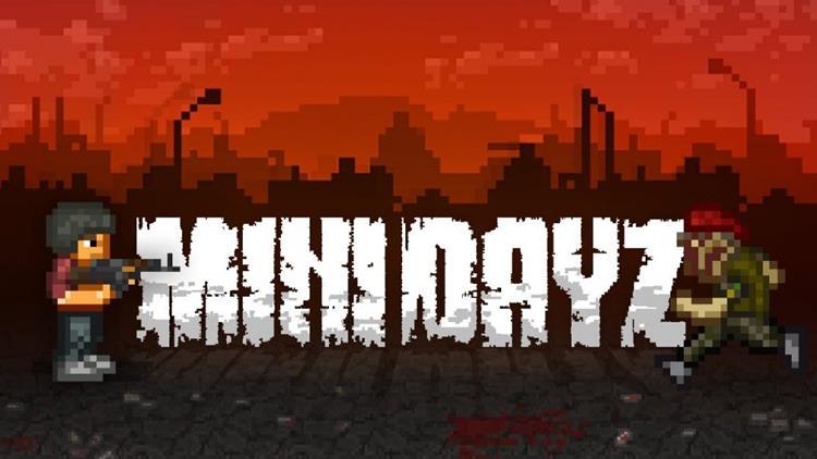mini-dayz-android-ios Sobreviva ao Apocalypse zumbi em Mini DAYZ para Android e iOS