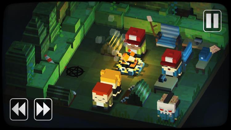 slayaway-camp 25 Melhores Jogos Pagos para Android de 2017 - 1º Semestre