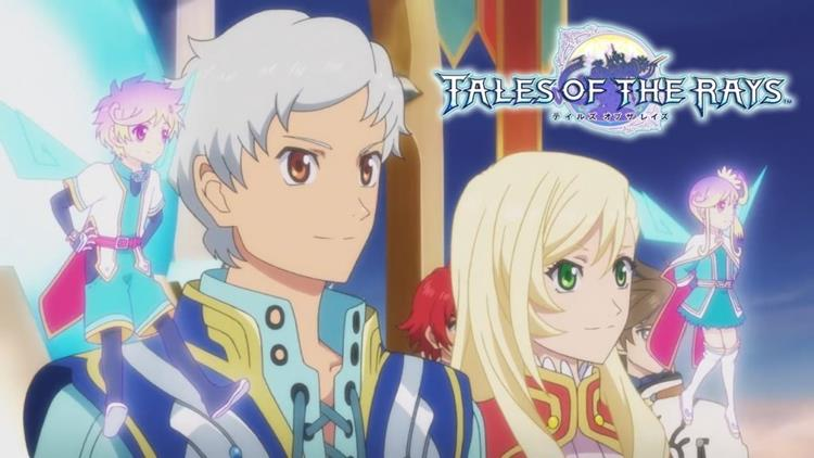tales-of-the-rays-android Tales of the Rays será lançado para Android e iOS no ocidente