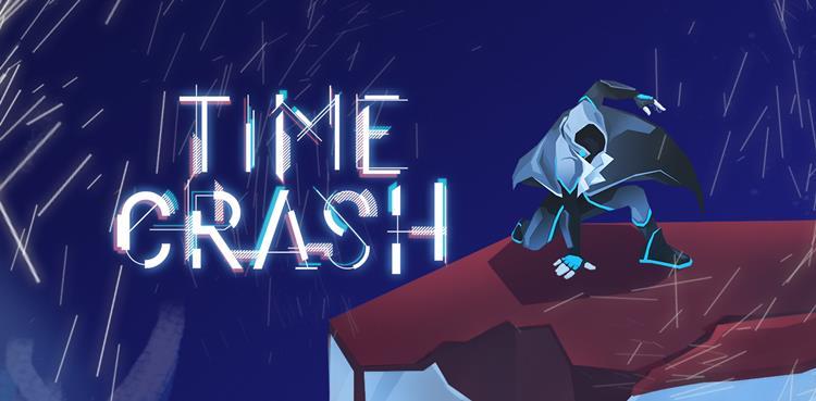 time-crash Time Crash: um runner em primeira pessoa que lembra Mirror's Edge