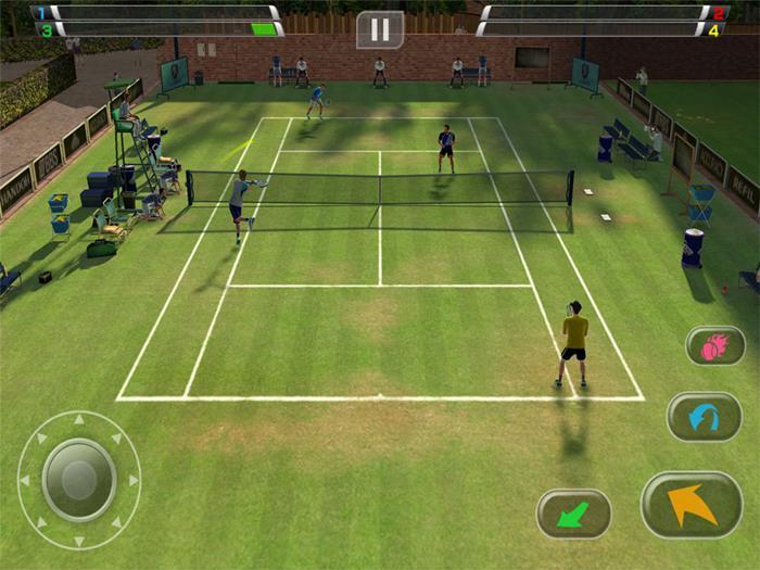 virtua-tennis-challenge-01 50 Jogos para Android compatíveis com Controle e Gamepad Bluetooth