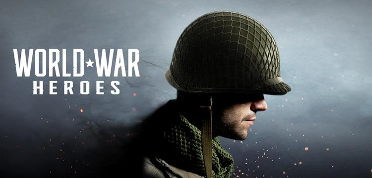 word-war-heroes World War Heroes: Game para Android lembra Battlefield e Call of Duty