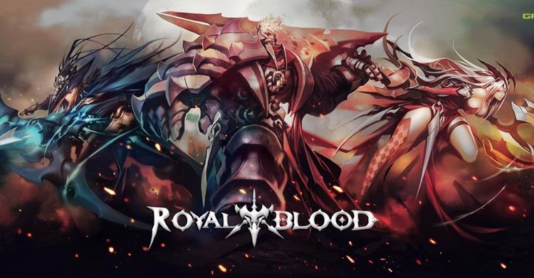 Royal-Blood-android-ios Gamevil pretende lançar MMORPG Royal Blood ainda em 2017