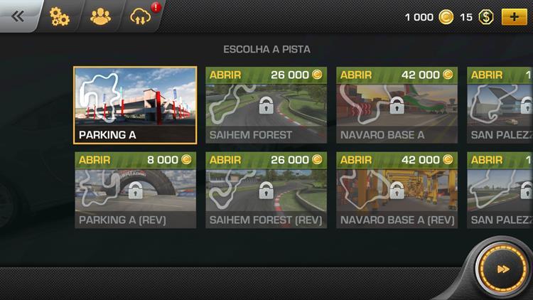carx-drift-racing-2 CarX Drift Racing: atualização traz melhorias para este belo jogo OFFLINE de derrapagens