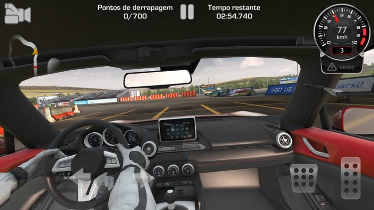 carx-drift-racing-3 CarX Drift Racing: atualização traz melhorias para este belo jogo OFFLINE de derrapagens
