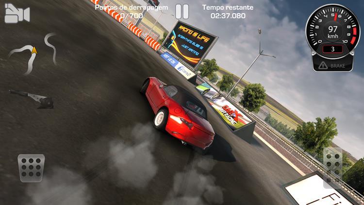 carx-drift-racing-4 CarX Drift Racing: atualização traz melhorias para este belo jogo OFFLINE de derrapagens