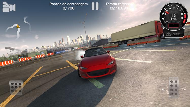carx-drift-racing-5 CarX Drift Racing: atualização traz melhorias para este belo jogo OFFLINE de derrapagens