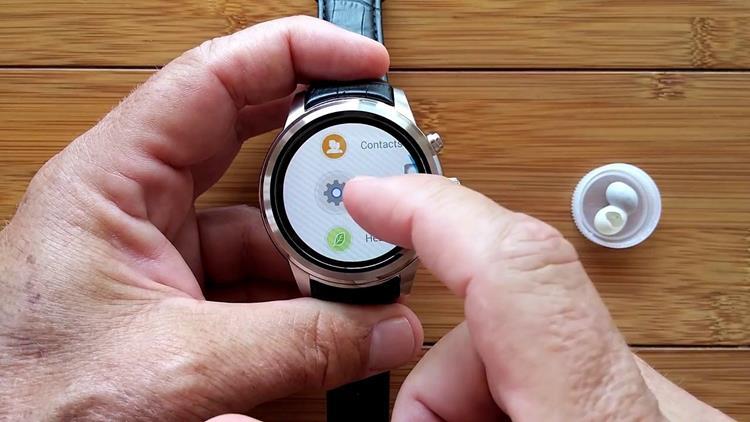 finow-x15-air-smartwatch-android-2 Os Melhores Smartwatches Chineses Baratos de 2017