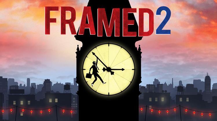 framed-2-android Framed 2 chega ao Android em promoção, e Framed 1 fica por R$ 0,40