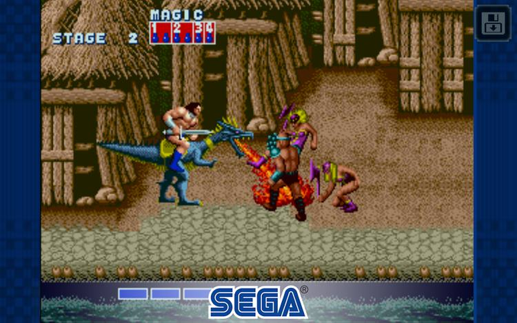 golden-axe-android-iphone Golden Axe é o novo jogo pago da SEGA que está de graça no Android e iOS