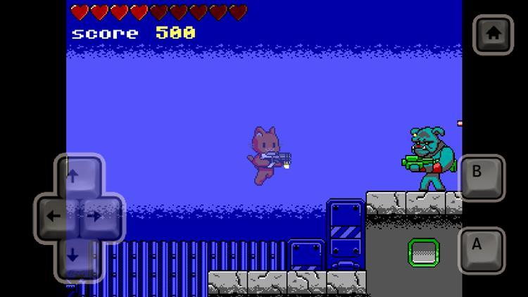 home-arcade-3 Home Arcade: diversão casual com uma pegada de anos 80 no Android e iOS