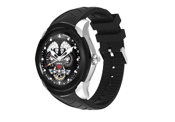 lemfo-lf17 Os Melhores Smartwatches Chineses Baratos de 2017