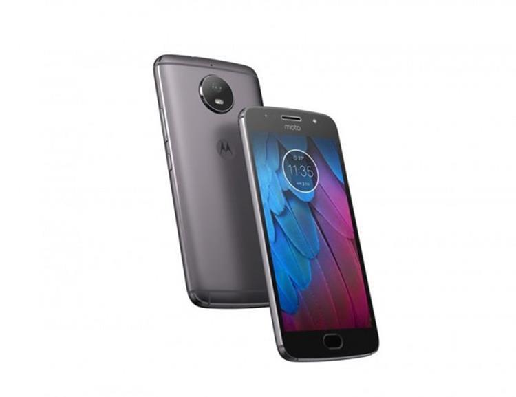 moto-g5s Evento da Motorola apresenta Moto G5S Plus, Moto Z Force e controle Snap para games