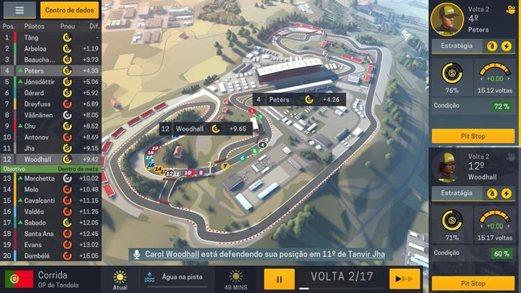 motorsport-manager-mobile-2-android-2 Motorsport Manager Mobile 2: vire dono de uma equipe de F1 neste jogo para Android e iOS