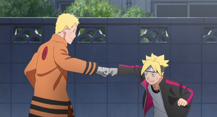 naruto-boruto-novo-jogo-android-ios Naruto x Boruto: Ninja Borutage é o jogo do anime para Android e iPhone