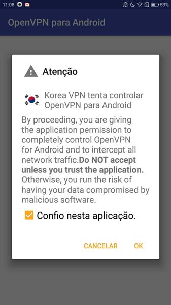 openvpn-for-android-tutorial-2 OpenVPN: o melhor aplicativo de VPN para Android (sem cadastro)