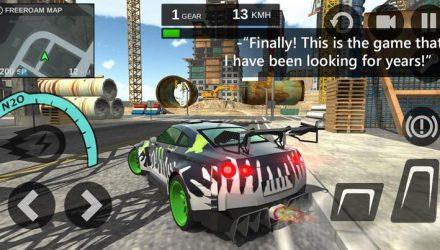 064e9d97e3 Speed Legends é um jogo de carros rebaixados que lembra Need for Speed  Underground 2 (Android)