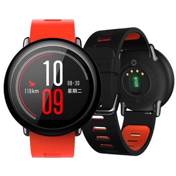 relogio-inteligente-xiaomi-android-smartwatch-amazfit Mi Mix 2, Vernee e mais: celulares em promoções na GearBest