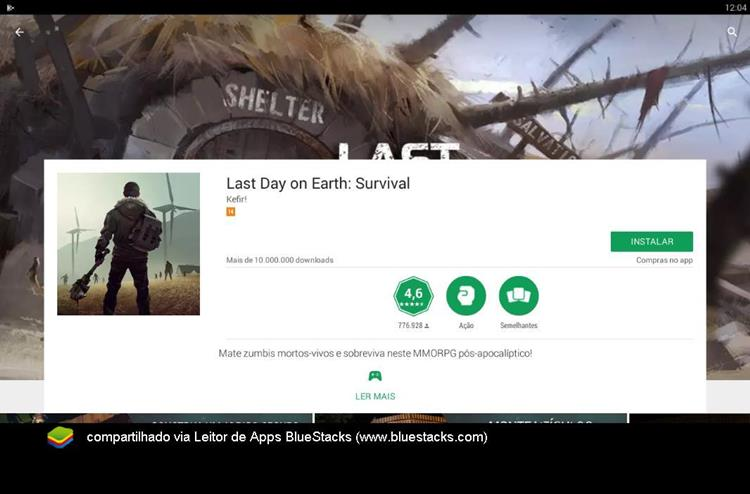 tutorial-last-day-on-earth-survival-pc-bluestacks-1 Como jogar Last Day on Earth: Survival no PC