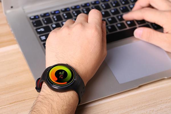 zeblade-thor Os Melhores Smartwatches Chineses Baratos de 2017