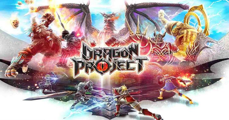 Dragon-Project-android-apk Dragon Project é o Monster Hunter gratuito para Android, baixe o APK