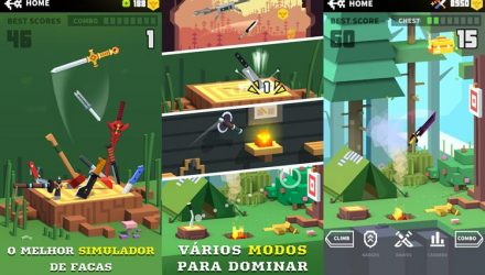 Flippy-Knife-android-iphone-440x250 Mobile Gamer | Tudo sobre Jogos de Celular