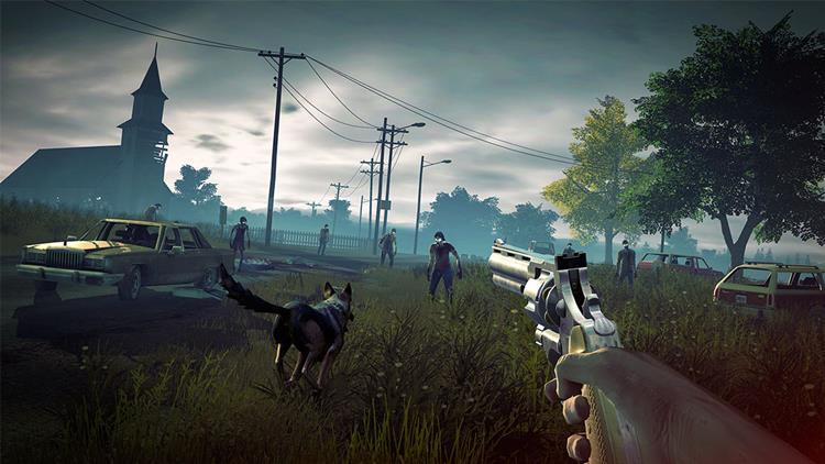 Into-the-dead-2-1 10 Melhores Jogos grátis para Android de Outubro de 2017