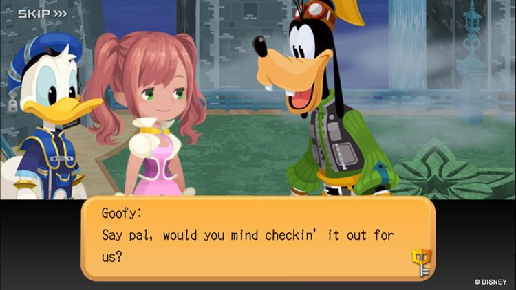 Kingdom Hearts Union X chega de mansinho na Google Play e App Store BR