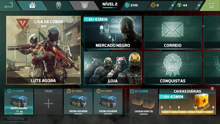 Modern-Combat-Versus-preview-3 Modern Combat Versus: Tudo que Você Precisa Saber antes do Lançamento
