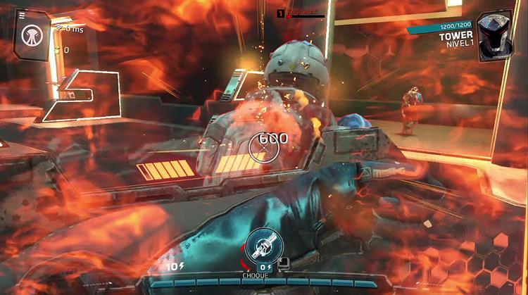 Modern-Combat-Versus-preview-7 50 Jogos para Android compatíveis com Controle e Gamepad Bluetooth