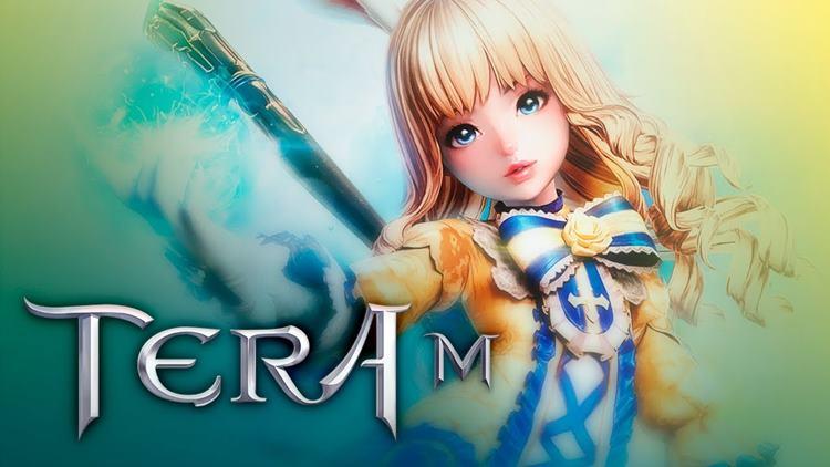 TERA-M-jogo-android-iphone TERA M: RPG Online com Unreal Engine 4 chega globalmente para Android e iOS em 2018